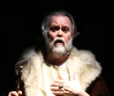 Tim Balwin as Prospero